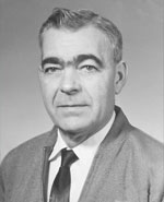 Gordon E. Algar