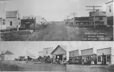 remember_when_postcard